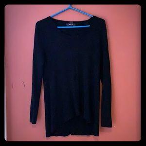 Style &Co black sweater size Large